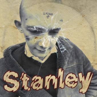 "Stanley ""same"" EP 7"" (lim. 300, black)"