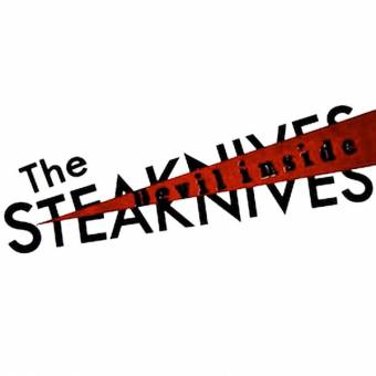 """Steaknives """"Devil Inside"""" LP"""