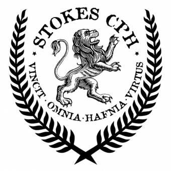 "Stokes C P H ""same"" EP 10"" (black)"
