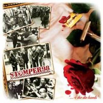 Stomper 98 - 4 the die hards CD (DigiPac)