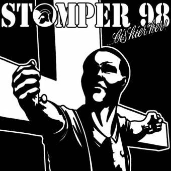 "Stomper 98 ""Bis hier her"" CD (lim. Slipcase)"
