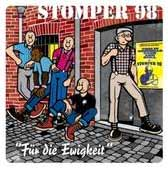 """Stomper 98 """"Für die Ewigkeit"""" CD (lim. DigiPac)"""