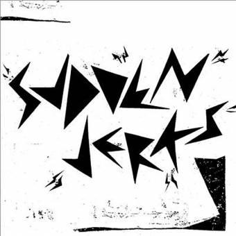 """Sudden Jerks """"same"""" EP 7"""" (white sleeve)"""
