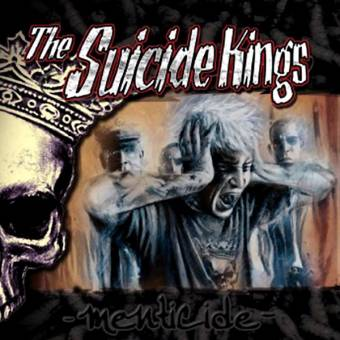"Suicide Kings, The ""Menticide"" CD"