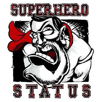 "Superhero Status ""same"" EP 7"""