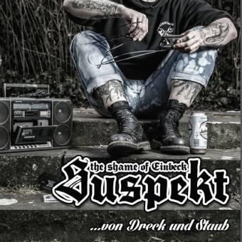"""Suspekt """"... von Dreck und Staub"""" CD"""