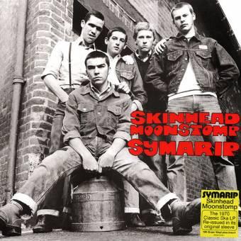 "Symarip ""Skinhead Moonstomp"" LP (lim., 180 gramm)"