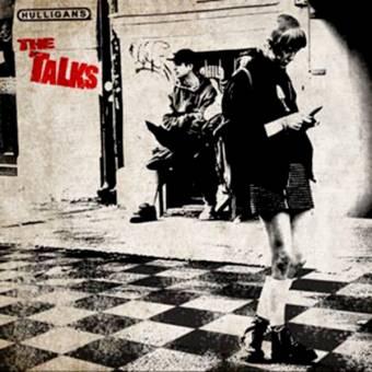 """Talks, The """"Hulligans"""" LP"""