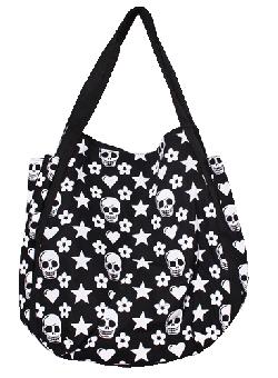 """Tasche """"Skull"""""""