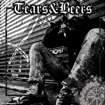 "Tears & Beers ""Keep an eye on us"" EP 7"" (lim. 250, black)"