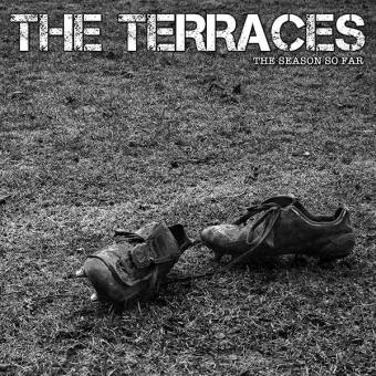 "Terraces, The ""The season so far"" LP (lim. 200, red)"
