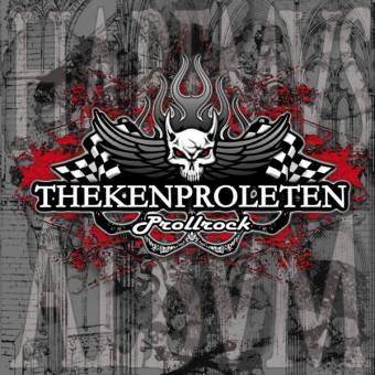 "Thekenproleten ""HABEMUS ALBUM"" CD"