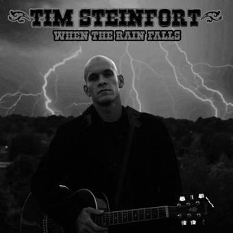 """Tim Steinfort (Discharger) """"When the rain falls"""" LP"""