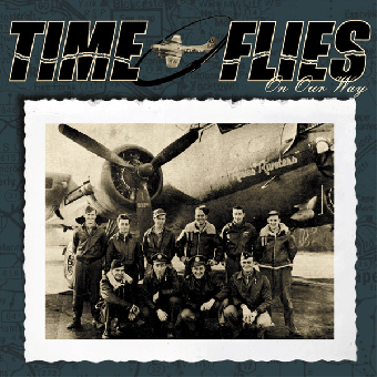 "Time Flies ""On our way"" CD"