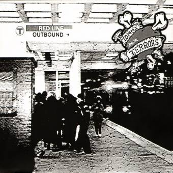 "Tommy & The Terrors ""Outbound"" EP 7"""