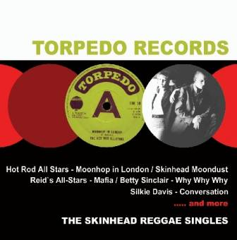 "V/A ""The Skinhead Reggae Singles"" LP"