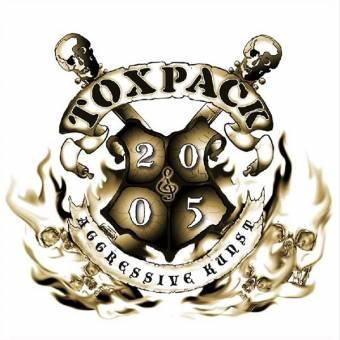 "Toxpack ""Aggressive Kunst"" CD (lim. DigiPac)"