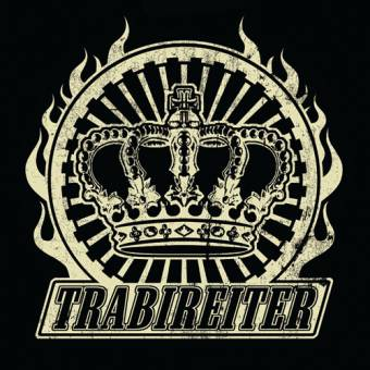 "Trabireiter ""Best of"" CD"
