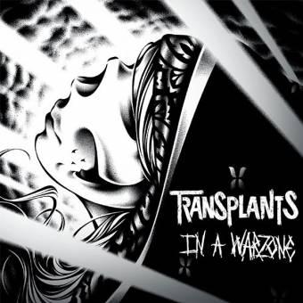 "Transplants ""In A Warzone"" CD"