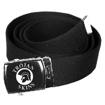 "Trojan Skins ""Logo"" Gürtel / belt"