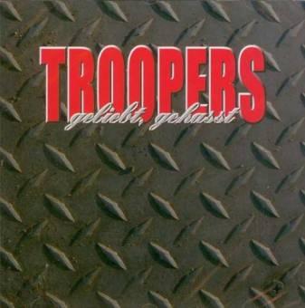 Troopers - geliebt, gehaßt CD