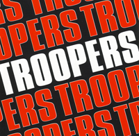 Troopers - same CD
