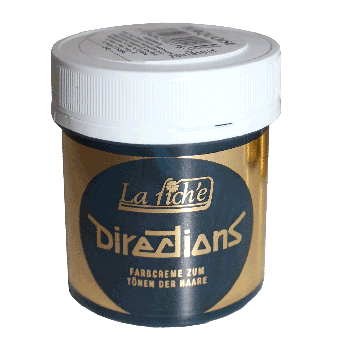 Haarfarbe (Turquoise) (Directions) (89 ml)