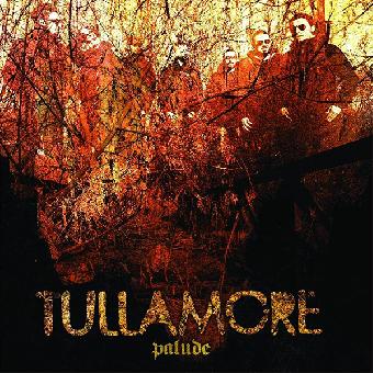 "Tullamore ""Palude"" CD"