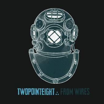 "Twopointeight ""From Wires"" LP (black)"