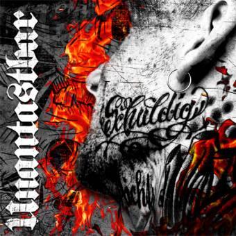 """Unantastbar """"Schuldig"""" CD"""