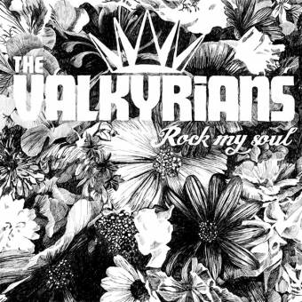 "Valkyrians, The ""Rock my soul"" CD"