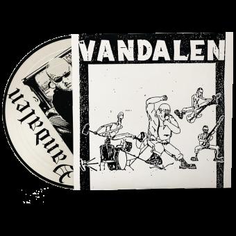 "Vandalen ""Geiserichs Rache - Demo"" PicLP"