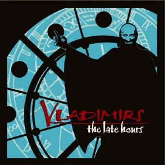 "Vladimirs ""The Late Hours"" LP (lim. 350, blue)"