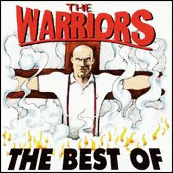 "Warriors,The ""The best of..."" CD"