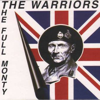 "Warriors,The ""The full monty + Bonus"" CD (lim. 300, DigiPac)"