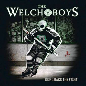 """Welch Boys,The """"Bring back the Fight"""" CD"""
