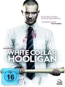 White Collar Hooligan Blu-Ray