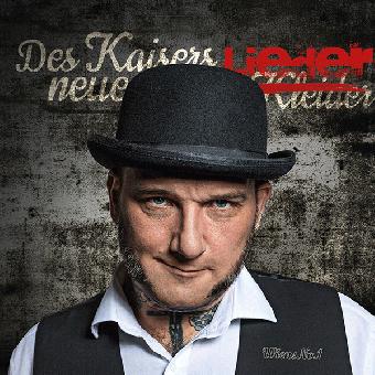 """Wiens No. 1 """"Des Kaisers neue Lieder"""" CD"""