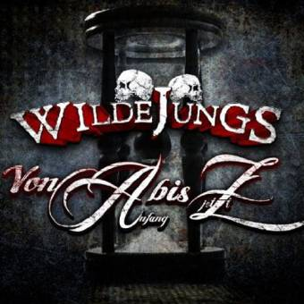 """Wilde Jungs """"Von Anfang bis jetzt"""" CD"""