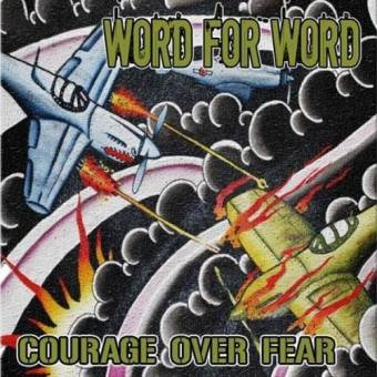 "Word for Word ""Courage over fear"" EP 7"""
