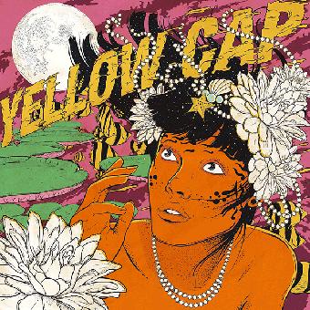 """Yellow Cap """"Around The World"""" EP 7"""""""