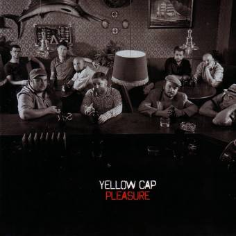 "Yellow Cap ""Pleasure"" CD (DigiPac)"