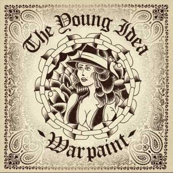 "Young Ideas, The ""Warpaint"" EP 7"" (lim. 300, black)"