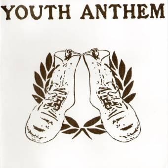 "Youth Anthem ""same"" EP 7"" (lim. black)"
