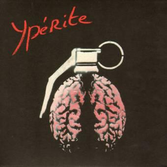 "Yperite ""same"" EP 7"" (lim. 500)"