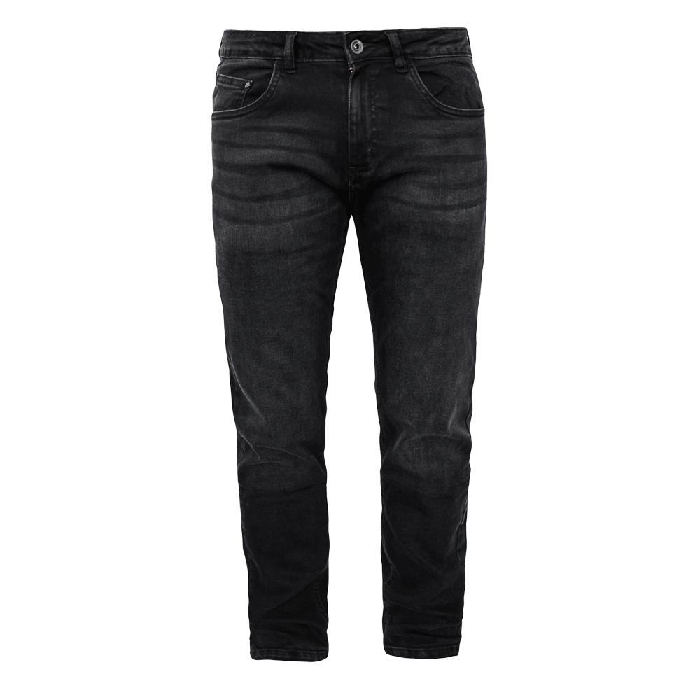urban classics stretch jeans hose schwarz kaufen bei. Black Bedroom Furniture Sets. Home Design Ideas