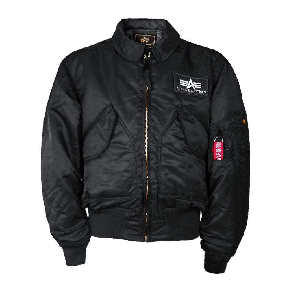 5a87593a438d CWU 45 Fliegerjacke (Alpha Industries)   order online - SPIRIT OF ...