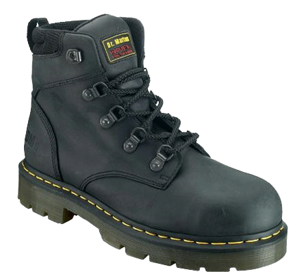 Sneakers 2018 vivido e di grande stile ufficiale Dr.Martens Boots (Holkham) (5 Loch) (Industrial Safety Boots ...