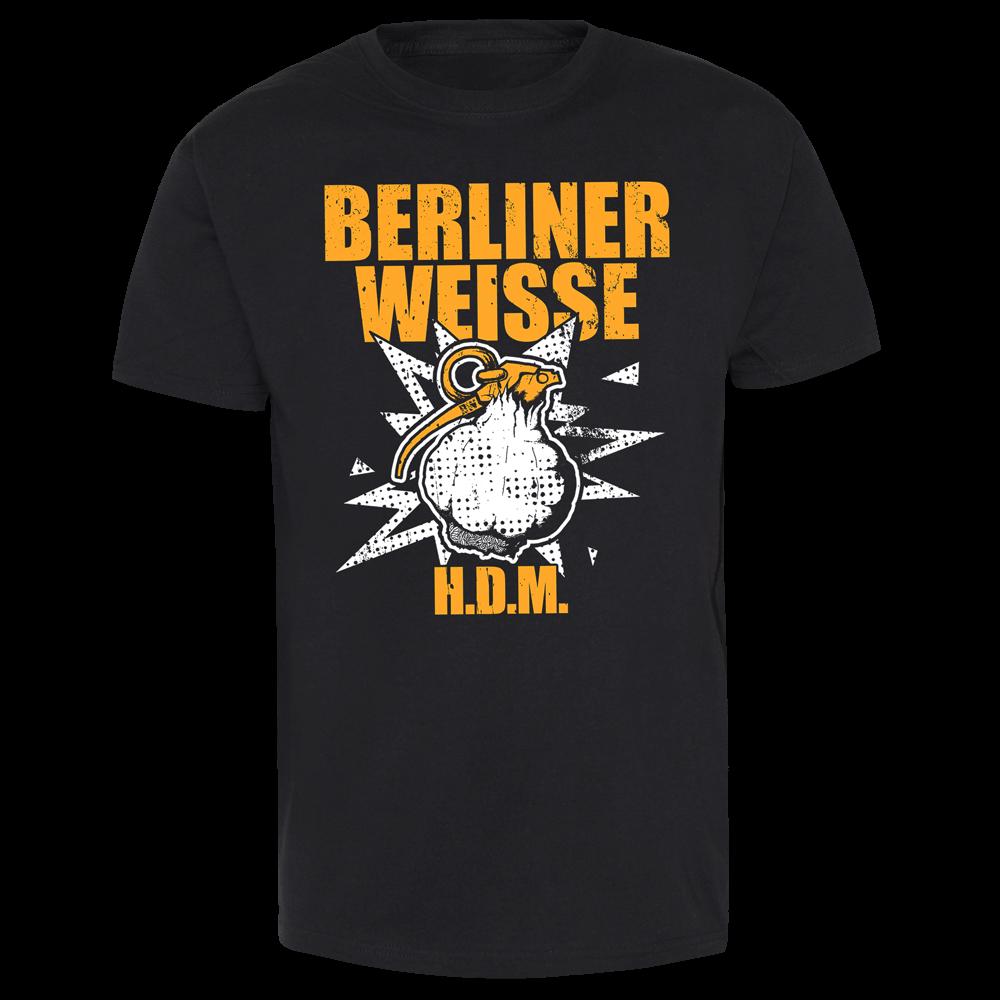 berliner weisse hdm t shirt order online spirit of the streets. Black Bedroom Furniture Sets. Home Design Ideas