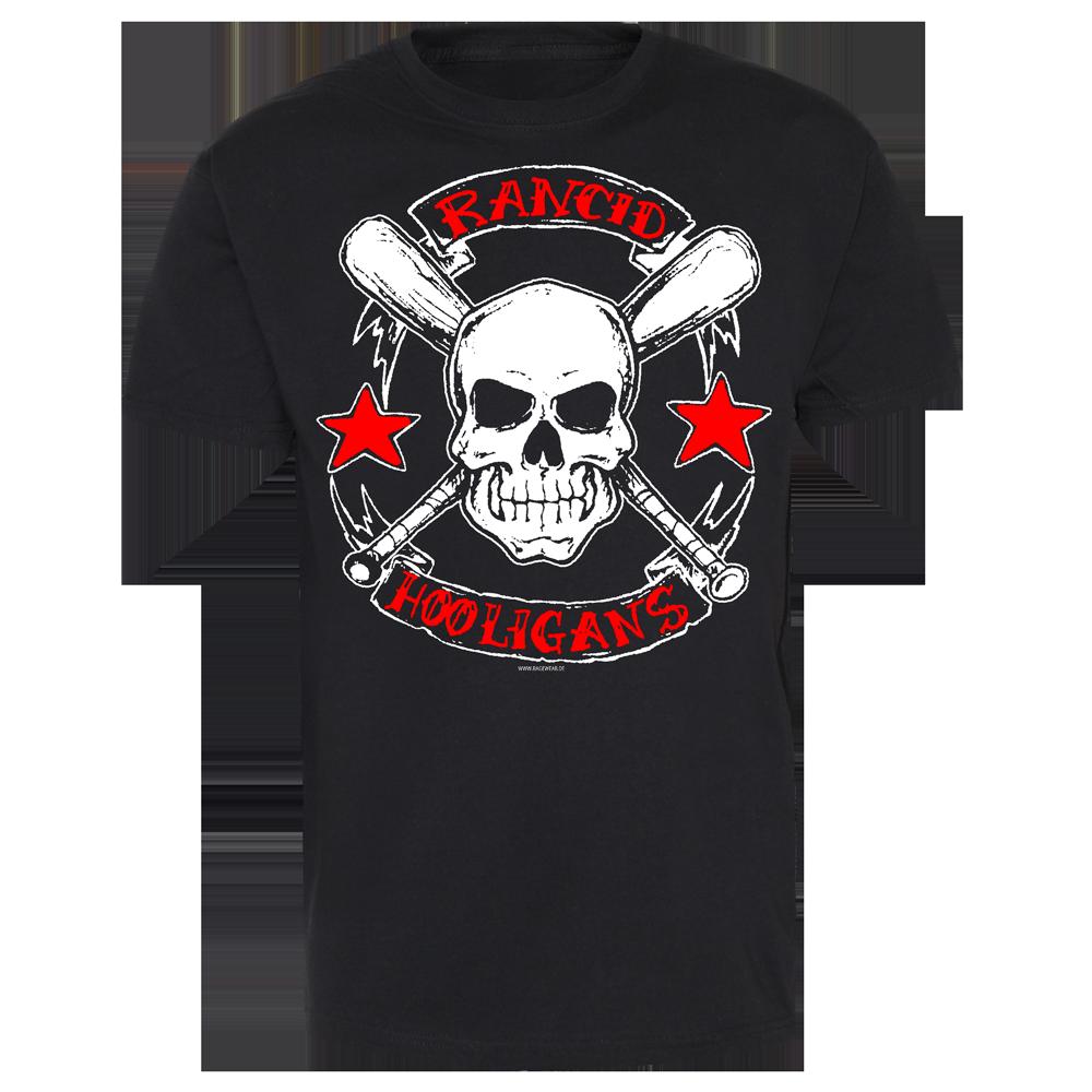 Hooligan Shirt